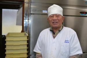Kamitoku Gyukotsu Beef Bone Ramen, Tottori Original Store Owner Chef Kamitoku Takeo